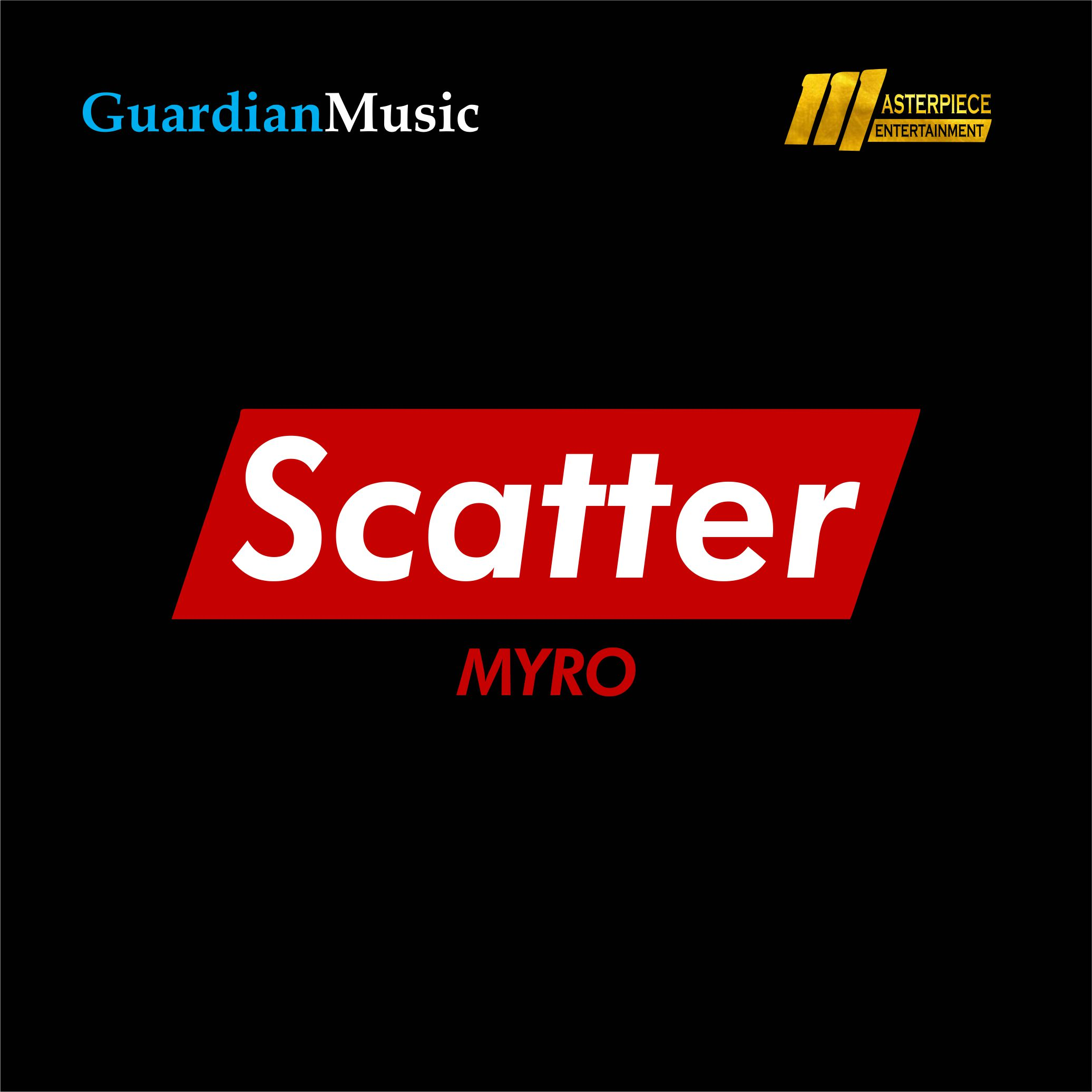 New Music; Myro-(Scatter)
