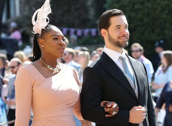 Serena Williams and Husband Fly to Italy for Dinner Because 'She Wanted Italian'