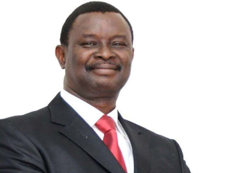Many Ladies Move around with 'Packaged Beauty' – Mike Bamiloye