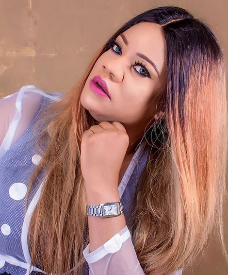 Screen Diva, Opeyemi Aiyeola Release Hot New Photos As She Marks Her Birthday in Grand Style