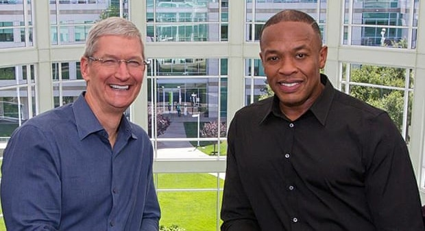 Apple cancels Dr. Dre's TV show Due to Excessive Sex, Drugs, and Violence