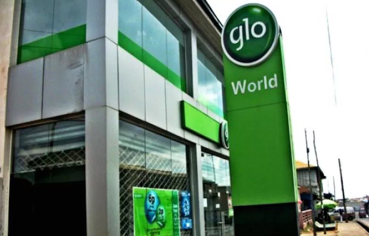 Glo Records 66% of all new Data users in July