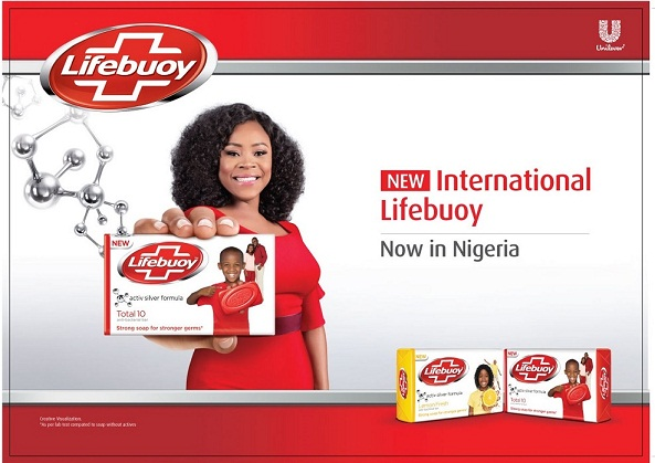 Nigerian singer-songwriter, Omawumi unveiled as Lifebuoy brand ambassador; to help children adopt better hygiene practices