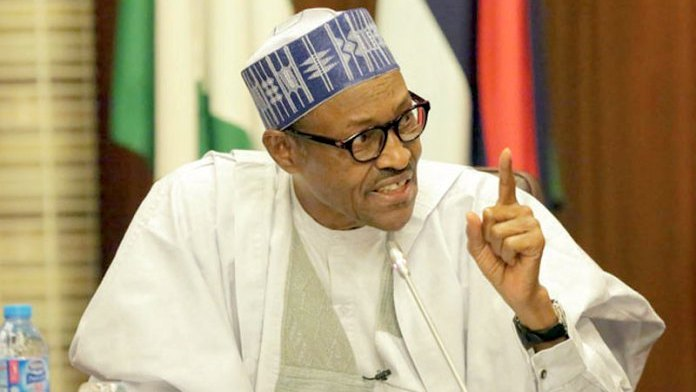 Buhari Inaugurates Committee to tackle Security Threats