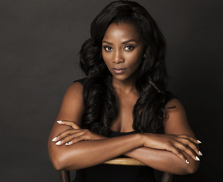 Genevieve signs film deal with U.S. based Agency