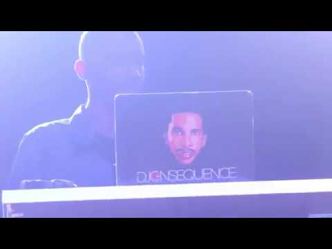 DJ Consequence Tantalized Music Lovers With Kay Jay Ogbonna's Eagerly Anticipated Single ''Weakness''At Major Lazer Concert in Lagos.