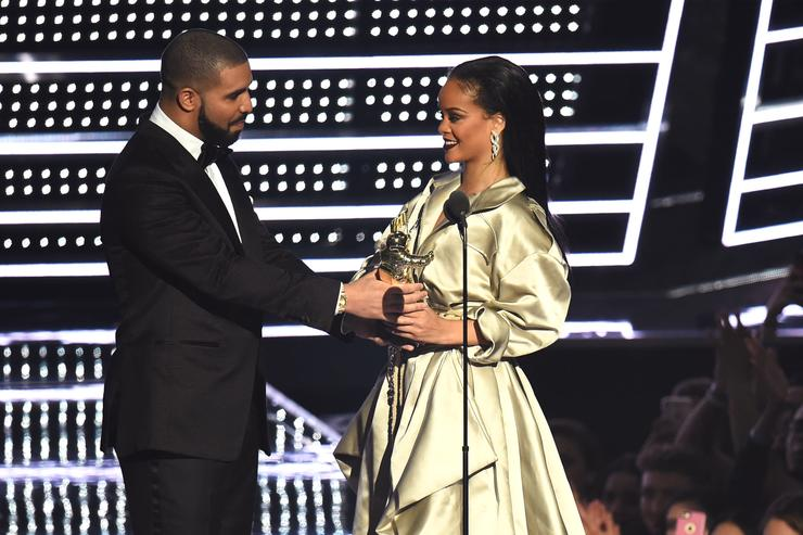 Drake Admits He Wanted To Marry Rihanna & Start A Family With Her