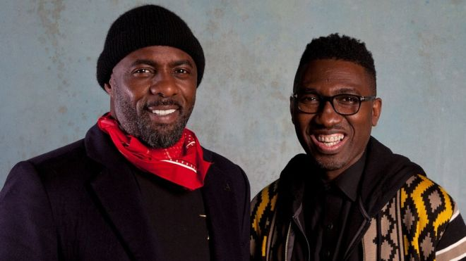 Idris Elba to Stage Musical about South Africa after Mandela