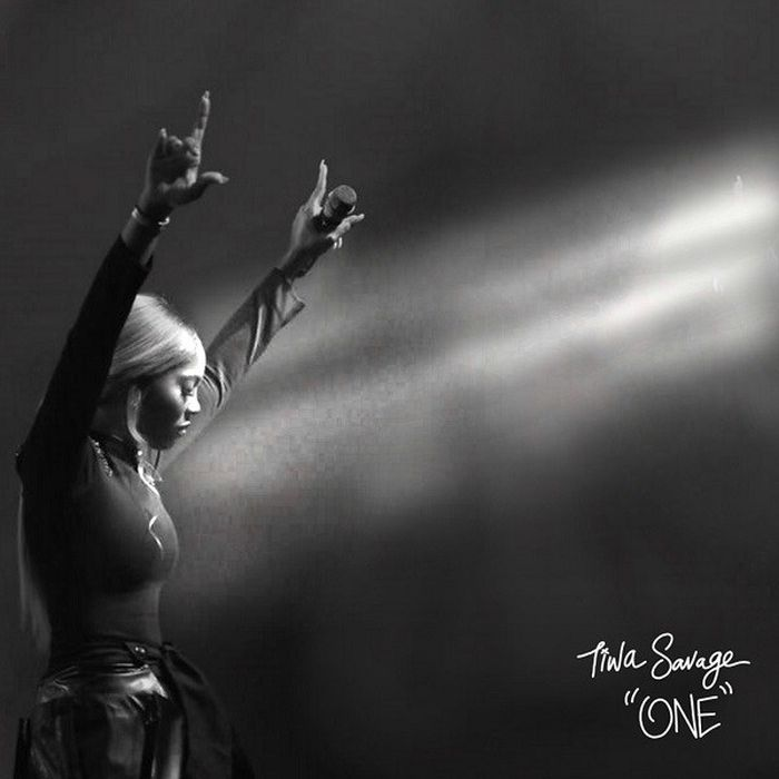 New Music; Tiwa Savage (One)