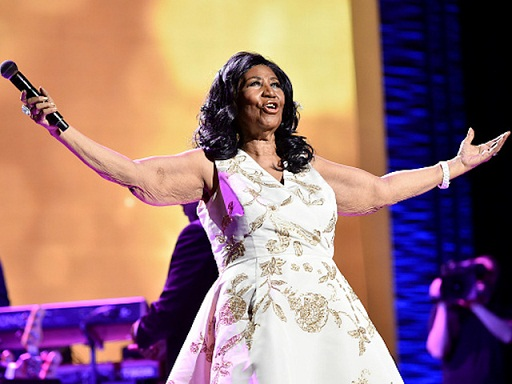 Aretha Franklin film to Premiere after 46 years