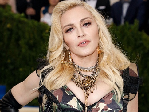 Madonna Loses three-year Battle with Manhattan co-op over $7.3 million Apartment