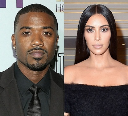 Ray J Claims Kim Kardashian Is Lying About Being High During Their Sex Tape