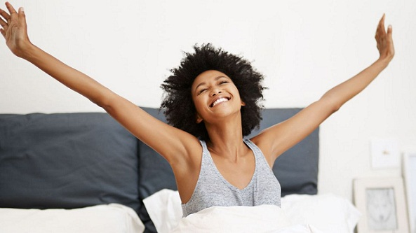 Women Chirpiest in the Morning less likely to develop Breast cancer - study