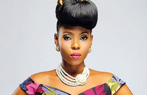 ''Stop increasing Your Yansh In Ur Pictures''. Yemi Alade Throws Shots At Female Acts