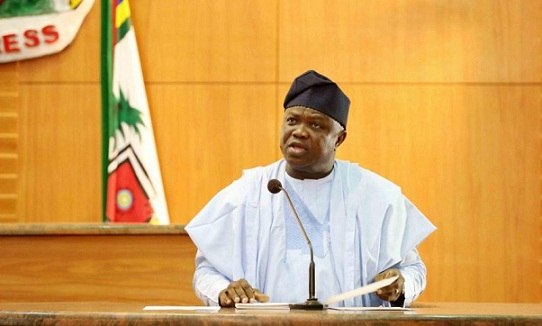 We will do our job, Assembly tells Ambode Supporters