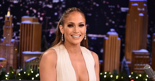 Jennifer Lopez, 49, shows off incredible Physique in Swim-themed Photo shoot: 'Flawless'