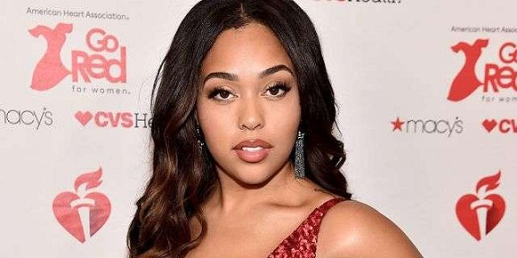 Jordyn Woods Makes First Public Appearance Since Tristan Thompson Scandal