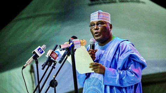 Breaking #Nigeria Decide: Atiku Abubarka Rejects Election Results, Heads to Court