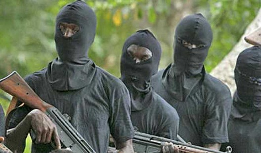 Gunmen Abduct two Bowen Varsity Lecturers