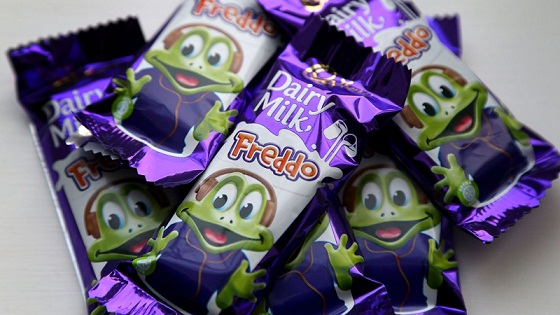 Cadbury Ads for Freddo the Frog Banned for Breaking Junk Food Rules