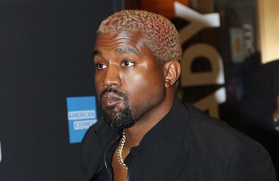 Kanye West 'not allowed to retire', says Lawsuit