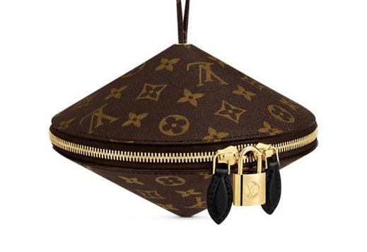 Checkout Latest Louis Vuitton's 'It' Bag