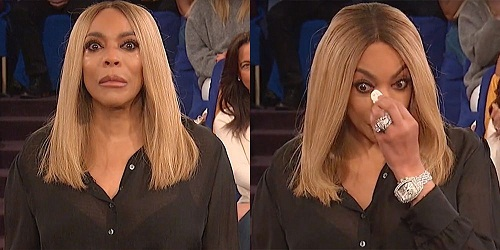 Wendy Williams Announced that She is Currently Seeking Treatment for Addiction.