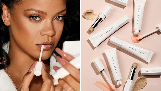 Fenty Beauty Just Revealed Its Dropping Two New Lip-Care Products