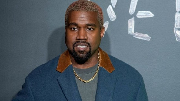 Kanye West Wants to Make Shoes Out of Algae