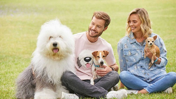 Disney Unleashes Fashion Line to 'Match' your Dog