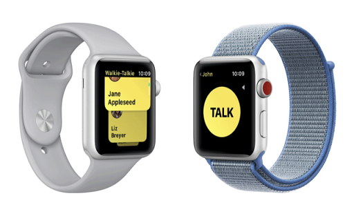 Apple Watch Eavesdropping Vulnerability Pushes Tech Giant to Disable Walkie-Talkie app