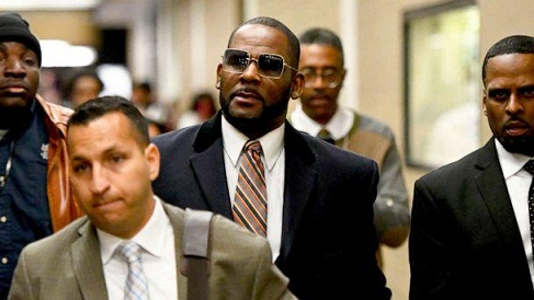 Kelly Fail to Appear in Court After He 'Refused Transport' From Jail
