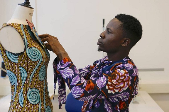 Vlisco Fashion Fund 2019