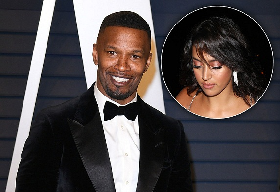 Jamie Foxx Broke His Silence on the Singer He Was Spotted Holding Hands with