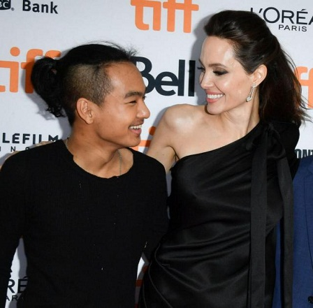 Angelina Jolie Is 'Very Proud' Son Maddox Will Attend South Korean University for Biochemistry