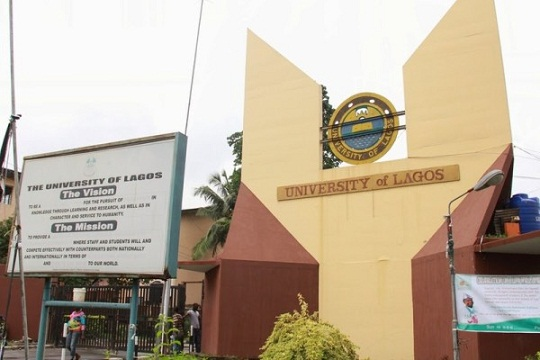 We did not Approve Banner with MC Oluomo's Photo —UNILAG