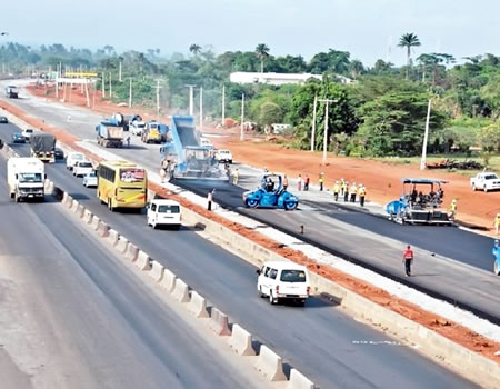 Lagos-Ibadan Expressway Closure: You need to observe Diversion signs, FRSC tells Motorists