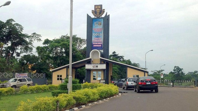 OAU to Build own Airport Soon, says VC