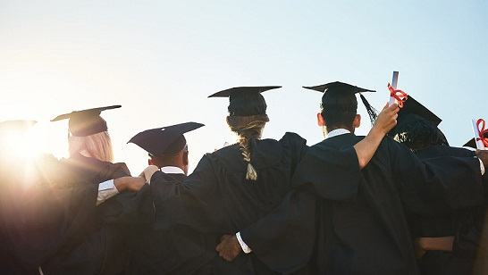 International Students to be Allowed a Two-years stay after Graduating to look for Work
