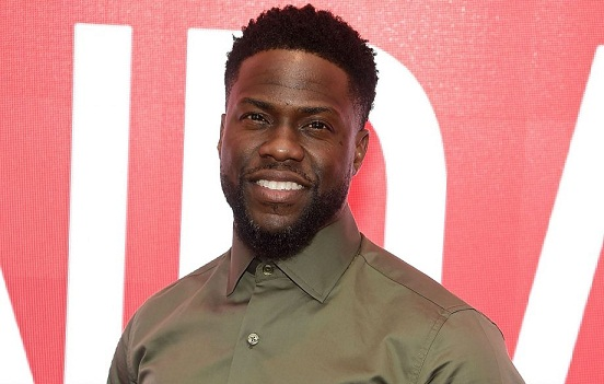 Comedian Kevin Hart Suffers Major injuries in Car Accident