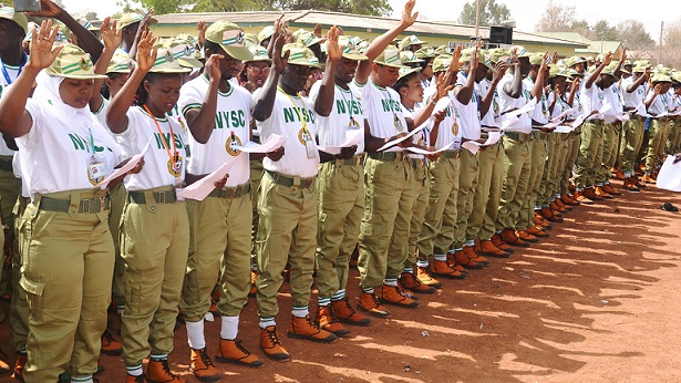 Corps Members will Receive Minimum Wage – NYSC