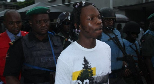 Judge Adjourns Naira Marley's Trial as Lawyers Quarrel over Seats