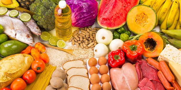 A Pharmacist Advice Nigerians to Take Their Nutrition Seriously.
