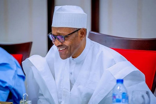 Buhari to Hold Town hall Meeting with Nigerians in South Africa
