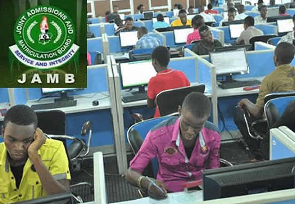 Jamb Admitted 200,000 Candidates and gives December as Deadline for Admission