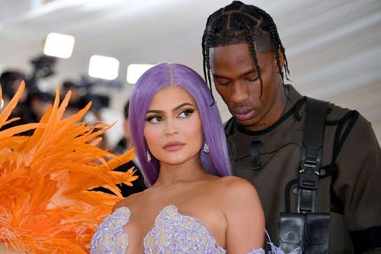 Kylie Jenner and Travis Scott 'Taking Some Time Apart' After 2 Years of Dating