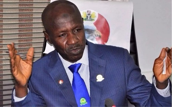 Fraudster's Mothers now Forming Association – Magu