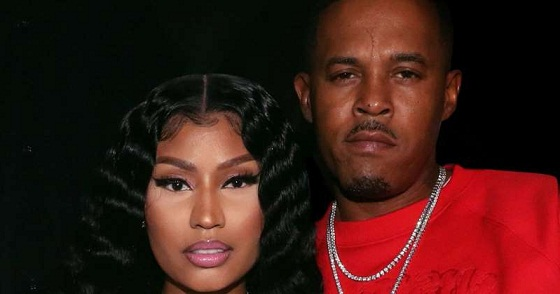 Nicki Minaj Marries Kenneth Petty after a Year of Dating