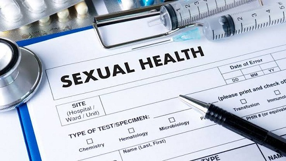Hawaii's Spike in STDs Linked to Online Dating