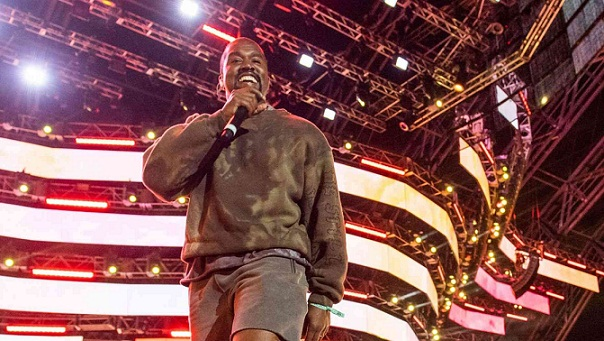 Kanye West addresses Joel Osteen's Church: I'm 'in service to God'
